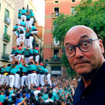 PREVIEW: Big Weekends with Gregg Wallace, Channel 5