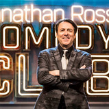 PREVIEW: Jonathan Ross' Comedy Club
