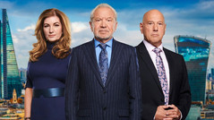 BBC ONE ANNOUNCE 'THE APPRENTICE BEST BITS'