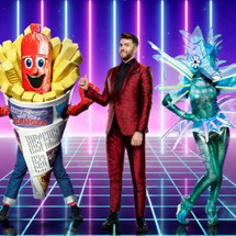 THE MASKED SINGER WRAPS UP SECOND SUCCESSFUL SERIES ON ITV