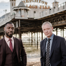 ITV REVEAL MORE ABOUT UPCOMING DRAMA 'GRACE'
