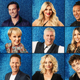 DANCING ON ICE CONFIRMS FULL LINE-UP FOR 2022 SERIES