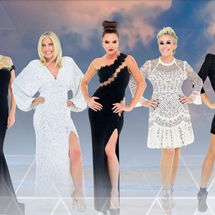 REAL HOUSEWIVES OF JERSEY TO LAUNCH ON ITVBe