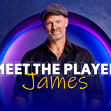 THE CIRCLE: INTERVIEW WITH JAMES (MEET THE PLAYERS)