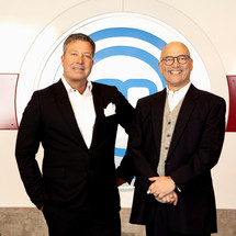 CELEBRITY MASTERCHEF RETURNS WITH TWO CHRISTMAS SPECIALS