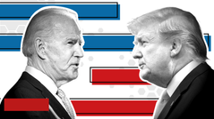 PREVIEW: AMERICA DECIDES 2020 - WHERE TO WATCH IN THE UK