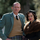 A VERY BRITISH SCANDAL: FIRST LOOK IMAGES AND FURTHER CASTING ANNOUNCED