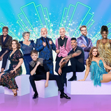 STRICTLY: WEEK TWO DANCES CONFIRMED