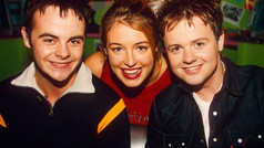 SM:TV LIVE TO RETURN FOR ONE-OFF SPECIAL WITH ANT & DEC