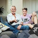 PREVIEW: Celebrity Gogglebox (04 June), Channel 4