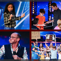 EXCLUSIVE: BGT SEMI-FINALISTS - LIST OF ACTS PERFORMING ON EACH SHOW