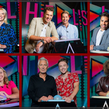 THE HIT LIST RETURNS WITH CELEBRITY SPECIALS