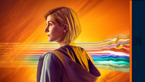 BBC CONFIRM DOCTOR WHO RETURN DATE AS NEW TEASER IS RELEASED