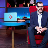 RICHARD OSMAN'S HOUSE OF GAMES RENEWED FOR 100 MORE EPISODES ON BBC TWO