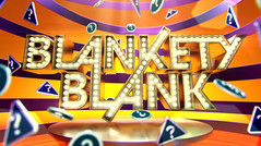 BLANKETY BLANK WITH BRADLEY WALSH TO RECORD