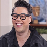 GOK WAN TO FRONT NEW ITV DAYTIME SERIES 'BLING'