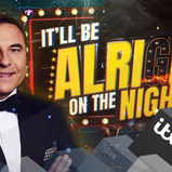 PREVIEW: It'll Be Alright On The Night (05 June), ITV