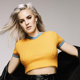 ANNE-MARIE JOINS THE VOICE UK 2021