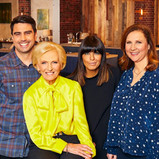 CELEBRITY BEST HOME COOK: LINEUP REVEALED