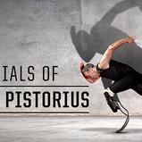 BBC ANNOUNCE 'THE TRIALS OF OSCAR PISTORIUS'