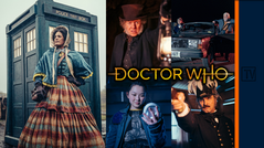 DOCTOR WHO: FLUX | FIRST LOOK IMAGES OF THE GUEST CAST