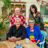 PREVIEW: The Great British Bake Off (Pictures)