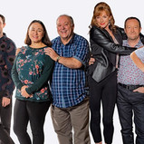 TWO DOORS DOWN RETURNS FOR CHRISTMAS SPECIAL ON BBC TWO