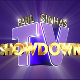 PAUL SINHA'S TV SHOWDOWN RENEWED FOR SECOND SERIES ON ITV