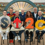 PREVIEW: Celebrity Bake Off (Episode 1), Channel 4