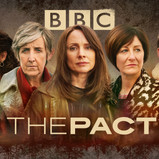THE PACT: FIRST LOOK IMAGE AT NEW BBC DRAMA