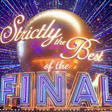 'STRICTLY: THE BEST OF...' SPECIALS ANNOUNCED
