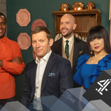 PREVIEW: Bake Off The Professionals (2021), Channel 4
