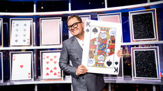 PREVIEW: Alan Carr's Epic Gameshow