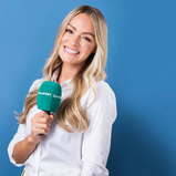 LAURA WOODS TO FRONT ITV'S WOMEN'S FOOTBALL COVERAGE