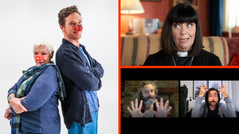 RED NOSE DAY: PRESENTERS AND GUEST APPEARENCES ANNOUNCED