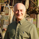 TONY ROBINSON TO TELL FORGOTTEN WAR STORIES FOR CHANNEL 4