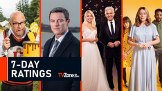 7-DAY RATINGS: 11-17 JANUARY 2021
