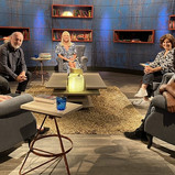 BETWEEN THE COVERS TO RETURN FOR SECOND SERIES ON BBC TWO