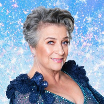 STRICTLY: CAROLINE QUENTIN ELIMINATED FROM THE COMPETITION