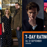 7-Day Ratings Overview | 06-12 September 2021