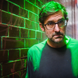 LOUIS THEROUX HEADS TO FORBIDDEN AMERICA FOR BBC TWO