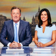GOOD MORNING BRITAIN SEES RECORD FIGURES