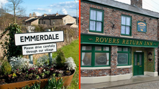 ITV CONFIRM SCHEDULE CHANGES FOR EMMERDALE AND CORONATION STREET