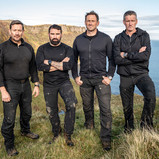 CHANNEL 4 CONFIRM DATE FOR SERIES SIX OF SAS: WHO DARES WINS