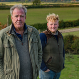 AMAZON RETURN TO CLARKSON'S FARM FOR SECOND SERIES