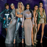 'KEEPING UP WITH THE KARDASHIANS' TO END
