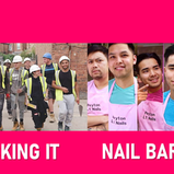 BBC THREE ANNOUNCE NEW COMMISSIONS; BRICKING IT, NO MORE: BAD GIRLS AND NAIL BAR BOYS