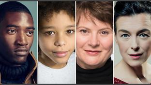MY NAME IS LEON: CASTING ANNOUNCED AS FILMING BEGINS