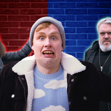 FAST FOOD FACE OFF: NEW SHOW COMING TO BBC THREE