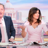 PIERS MORGAN CLEARED BY OFCOM OVER MEGHAN MARKLE COMMENTS